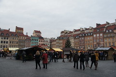 Warsaw, Poland, November 2012