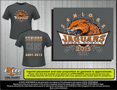 "CEDAR SHOALS HS 52302254 TEE • <a style=""font-size:0.8em;"" href=""http://www.flickr.com/photos/39998102@N07/8621860309/"" target=""_blank"">View on Flickr</a>"