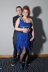 BCUN Grad Ball 519 (FoxyChan81) Tags: city ball birmingham university graduation nurses bcun