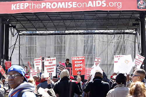 Keep The Promise NYC - 4/6/2013