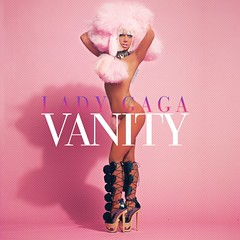Vanity (*Nuke*) Tags: lady cd vanity cover retouch gaga blend