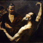 The Martyrdom of Saint Bartholomew, 1634 thumbnail
