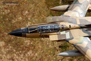 Panavia Tornado IDS ZH917 Royal Saudi Air Force