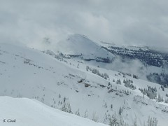 mountain view (stevencook) Tags: ski skiing grand 420 skiresort wyoming grandtarghee 2013 stevencook scook stevencookrealtycom
