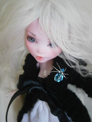 Sirouso (pastogianni) Tags: monster high doll ooak tags repaint