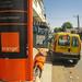 Orange telecom in Senegal