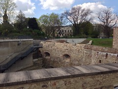 (FalkoMD) Tags: magdeburg bastioncleve uploaded:by=flickrmobile flickriosapp:filter=nofilter