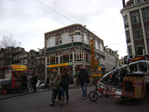 de wallen amsterdam holandathe netherlands