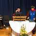 Seminary commencement