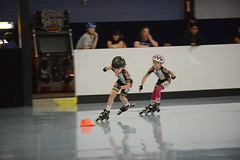 CMP_4934 (spdsk8n) Tags: roseville speedskating rollerking
