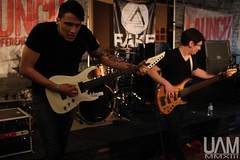 Currents (Jake_UAM) Tags: metalcore currents launchmusicconference launch2013