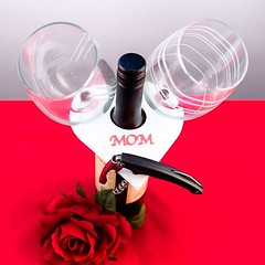 "Personalized Mother's Day wine glass holders http://etsy.me/Uw81tM #3dprinting #etsy • <a style=""font-size:0.8em;"" href=""http://www.flickr.com/photos/11256091@N06/8697916687/"" target=""_blank"">View on Flickr</a>"