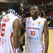 NANCY : French Basketball Pro A, Nancy vs Le Mans