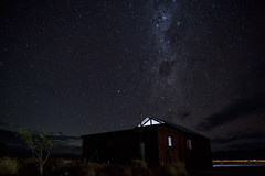 Campsite skies (timcorbin) Tags: africa nightphotography canon stars namibia astrology 2470l campsite milkyway sossusvlei namibnaukluftpark littlesossuscampsite