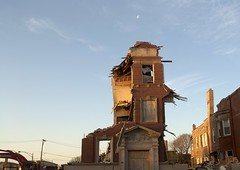 (GXM.) Tags: urban chicago sunrise demolition monroe residential homan gxm eastgarfieldpark