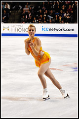 Ashley Wagner (USA) (Monica Holsinger) Tags: ice sports beautiful spiral jump nikon iceskating ashley spin skating photojournalism competition grand exhibition skaters professional grandprix prix skate figure skater athlete isu graceful wagner figureskating 2012 usfs d90 skateamerica holsinger usfigureskating showarecenter monicaholsinger