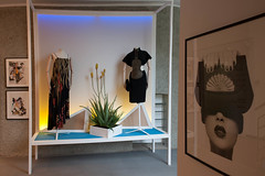 exposition Chloé FIMPH 2013