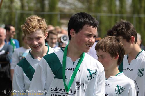 Finale KVV Beker van Antwerpen - VDP Cad A - Ossmi (5-2) 4/5/2013 [76]