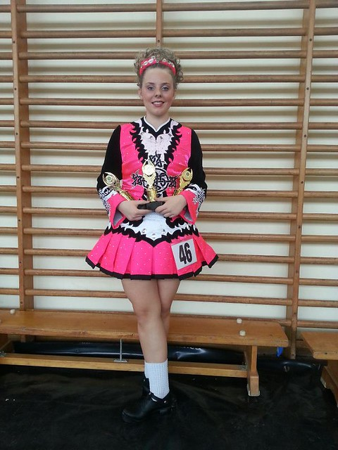 Conway Lally Feis - Apr 2013 (1)
