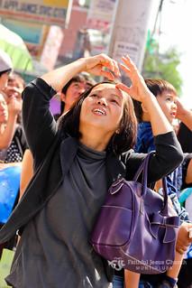 From http://www.flickr.com/photos/55566037@N08/8796250216/: Prayer Balloons 2013