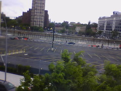Record by Always E-mail, 2013-05-25 19:16:43 (atlanticyardswebcam03) Tags: newyork brooklyn prospectheights deanstreet vanderbiltavenue atlanticyards forestcityratner block1129
