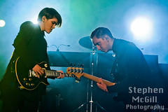 The XX (smcgillphotography) Tags: music toronto ontario canada rock radio punk live gig indie ambient shows echobeach