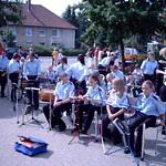 August 2005 - Entenrennen