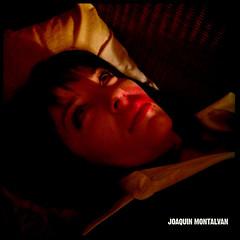 Asleep at last (JOAQUIN MONTALVAN) Tags: last sleep pulpfiction miawallace iphoneography hipstamatic iphone4s joaquinmontalvan theresaholly
