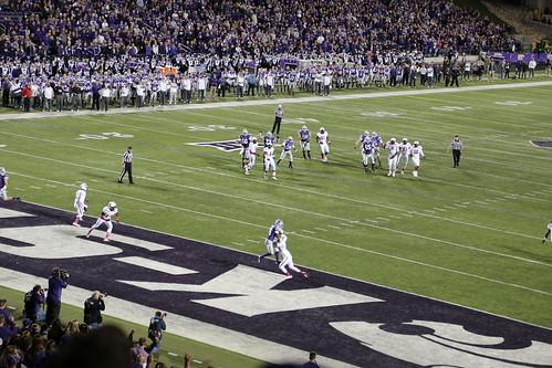 "Touchdown Tyler Lockett - KSU vs Texas Tech <a style=""margin-left:10px; font-size:0.8em;"" href=""http://www.flickr.com/photos/117397217@N06/15658530486/"" target=""_blank"">@flickr</a>"