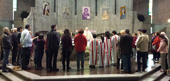 """14.11.09 Mandato operatori Liturgia • <a style=""""font-size:0.8em;"""" href=""""http://www.flickr.com/photos/82334474@N06/15804492325/"""" target=""""_blank"""">View on Flickr</a>"""