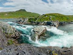 P7230431 (vekkan) Tags: borgefjell norja vaellus