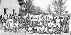 K008f Unknown group (PaulBlake1957) Tags: angola methodist ciliciacross
