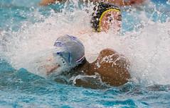 28191017 (roel.ubels) Tags: jong oranje nederland holland duitsland deutschland sport topsport waterpolo 2016 oefenwedstrijd alphen aan de rijn aquarijn