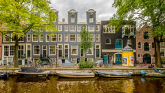 Egelantiersgracht, Amsterdam (FotoCorn on/off) Tags: amsterdam nederland nl egelantiersgracht canal gracht