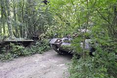_DSC5811 (Piriac_) Tags: char chars tank tanks tanksintown mons asaltochar charassault charangriff  commemoration batailledemons liberationdemons