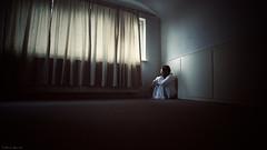 asylum 7 (henk.vanrijssen) Tags: asylum institution loosdrecht fun insanity madness lonely 2016 lockedup