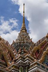 2016/07/28 11h00 Grand Palais (Phra Nakhon) (Valry Hugotte) Tags: bangkok grandpalais palaisroyal phranakhon thailand thalande tour krungthepmahanakhon