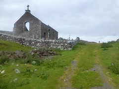 Stoer Church Ruins (Dugswell2) Tags: stoerchurchruins stoer thomastelfordchurch