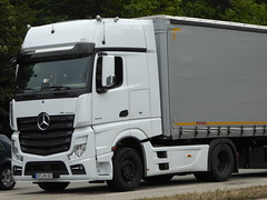 MB Actros1845 (thomaslion1208) Tags: lkw mercedes truck truckspotter camion actros transport
