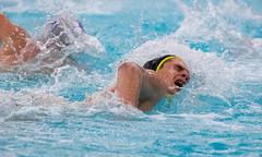 28191081 (roel.ubels) Tags: jong oranje nederland holland duitsland deutschland sport topsport waterpolo 2016 oefenwedstrijd alphen aan de rijn aquarijn