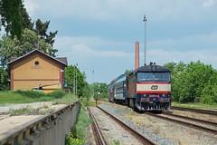 749 CD - imelice (Giovanni Grasso 71) Tags: lne imelice 10 572 749 cd ferrovie repubblica ceca nikon d610 giovanni grasso auromotrice diesel bus locomotiva