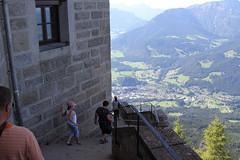 IMG_7924 (fab spotter) Tags: nid daigle kehlsteinhaus berchtesgaden obersalzberg hitler allemagne exterieur paysage transport berghof