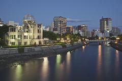Hiroshima (spiraldelight) Tags: ef24105mmf4lisusm eos5dmkii hiroshima  atomic bomb dome