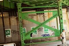 Security and green (ZKent.Yousif) Tags: chiyodaku tkyto japan jp tokyo tokyojapan green canon canonsigma sigma1750mm sigma