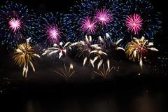 Fireworks (frederik89) Tags: como lake comolake fireworks fuochidartificio colours colori light night black salacomacina isolacomacina lagodicomo