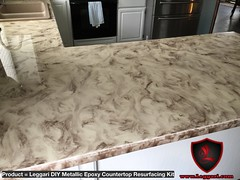 Our #diy #countertop #resurfacing #kits are easy to apply right over your existing #countertops #tabletops #dinningtable #coffeetable and so on #metallicepoxy #epoxy #epoxyresin #epoxycoatings #kitchencountertops #kitchencounter (Epoxy Coatings for Countertops and Flooring) Tags: diy countertop resurfacing kits countertops tabletops dinningtable coffeetable metallicepoxy epoxy epoxyresin epoxycoatings kitchencountertops kitchencounter