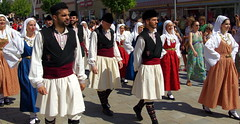 27.8.16 Strakonice MDF Sunday Parade 203 (donald judge) Tags: czech republic south bohemia strakonice mdf dudy bagpipes festival 2016