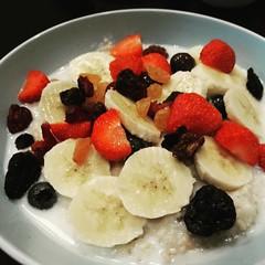 Photo of #healthybreakfast #notfullenglish