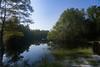 Saint Mary's River at Traders Hill-001 (RandomConnections) Tags: ferrylanding folkston georgia kayaking paddling unitedstates hilliard florida us