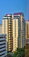 Mangga Dua Court (BxHxTxCx (more stuff, open the album)) Tags: jakarta building gedung apartemen apartment